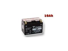 Motobatéria YUASA YT12A-BS 10Ah, 12V (E1366)