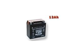 Motobatéria YUASA YTX14H-BS-1 12Ah, 12V (E5618)