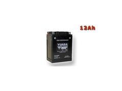 Motobatéria YUASA YTX14AH-BS 12Ah, 12V (E4454)