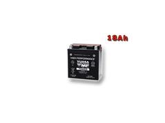 Motobatéria YUASA YTX20CH-BS 18Ah, 12V (E1376)