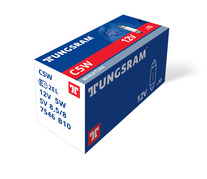 Žiarovka Tungsram C5W 12V 5W SV8,5-8 1ks (TU 7546 B10)
