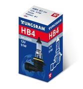 Žiarovka Tungsram HB4 12V 51W P22d 1ks (TU 9006U B1)