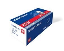 Žiarovka Tungsram R5W 12V 5W BA15s 1ks (TU 2619 B10)