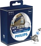 Žiarovka Philips H7 12V 55W PX26d RacingVision +150% 2ks (PH 12972RVS2)
