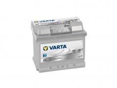 Autobatéria VARTA SILVER Dynamic 52Ah, 12V, 552401052 (552401052)