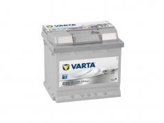 Autobatéria VARTA SILVER Dynamic 54Ah, 12V, 554400053 (554400053)