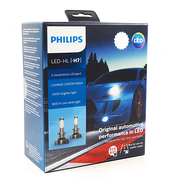 Philips H7 LED 12V X-tremeUltinon LED gen2 5800K 2ks (PH 11972XUWX2)