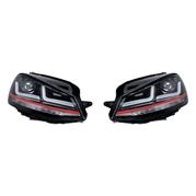 OSRAM LEDriving® LED svetlomety pre VW Golf VII (OS LEDHL103-GTI)