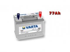 Autobatéria VARTA SILVER Dynamic 77Ah 12V, 577400078