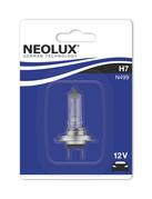 Žiarovka Neolux H7 12V 55W PX26d 1ks (NEO N499-01B)