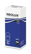 Žiarovka Neolux R5W 24V 5W BA15s 1ks (NEO N149)