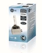D1S GE 35W PK32d-2 WHITE Xensation 5500K +20% Xenon 1ks (GE 53750U)