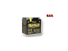 Motobatéria YUASA YTZ7S 6Ah, 12V (E1384)