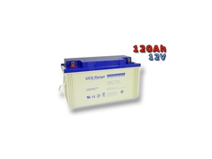 Trakčná batéria Ultracell VRLA-GEL 120Ah 12V UCG120-12 (E6242)