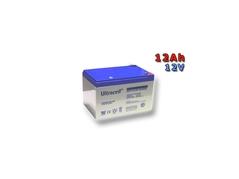 Trakčná batéria Ultracell VRLA-GEL 12Ah 12V UCG12-12 (E6398)