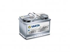 Autobatéria VARTA START-STOP PLUS 70Ah, 12V, 570901076 (570901076)