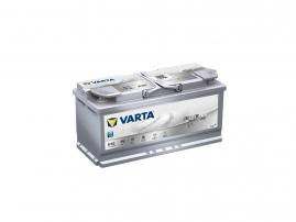 Autobatéria VARTA START-STOP PLUS 105Ah, 12V, 605901095 (605901095)