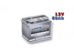 Autobatéria VARTA START-STOP 60Ah, 12V, 560500056 (560500056)