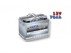 Autobatéria VARTA START-STOP 70Ah, 12V, 570500065 (570500065)