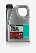 Motorex Cross Power 4T 10W-60, 4L (300574)