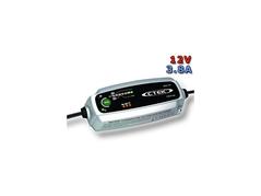 Nabíjačka CTEK MXS 3.8 (12V, 0,8/3,8A, 1,2-75/120Ah) (E5916)