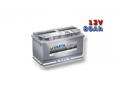 Autobatéria VARTA START-STOP 80Ah, 12V, 580500073 (580500073)