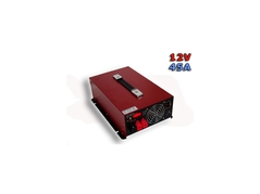 Nabíjačka FST ABC-1245D, 12V, 45A (E5211)