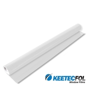 Solar Screen MAT WHITE dizajnová fólia (TSS-MAT WHITE)