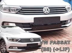 Zimná clona VW PASSAT B8 2014-2019 Dolná (pred Faceliftom) (04089)