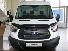 Kryt prednej kapoty - Ford Transit 2014-2020 (SFOTRA1412)