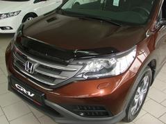 Kryt prednej kapoty - Honda CR-V 2012-2018 (SHOCRV1212)