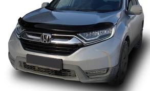 Kryt prednej kapoty - Honda CR-V od r. 2018- (SHOCRV1612)