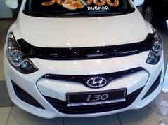 Kryt prednej kapoty - Hyundai i30 2012-2017 (SHYI301212)