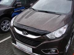 Kryt prednej kapoty - Hyundai ix35 2010-2015 (SHYIX351012)