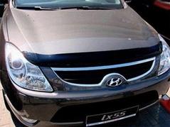 Kryt prednej kapoty NOVLINE Hyundai ix55 2009-2013 (SHYIX550812)