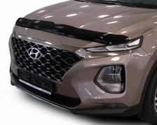 Kryt prednej kapoty - Hyundai Sante Fe od r. 2018- (SHYSAN1812)
