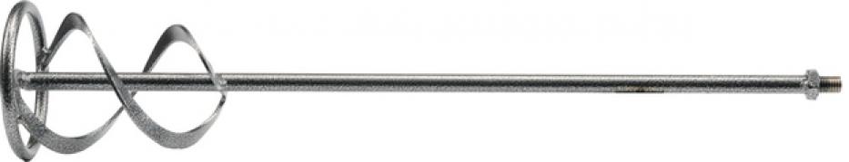 Miešadlo špirálové 120 x 600 mm dvojité M14 (YT-5503)
