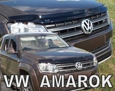 Kryt prednej kapoty HEKO Volkswagen Amarok od 2010 (02147)