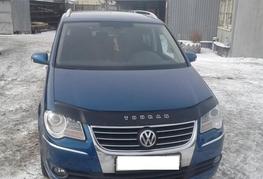 Kryt prednej kapoty REIN Volkswagen Touran 2007-2010 (REINHD800)