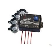 KEMO M094N odpudzovač 4x repro 10-40kHz (TSS-M094N)