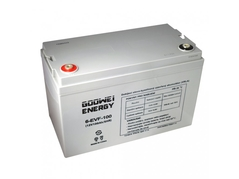Trakčná batéria Goowei - Electric Vehicle 6-EVF-100, 100Ah, 12V (E7345)