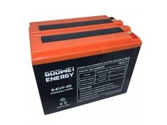 Trakčná batéria Goowei - Electric Vehicle 6-EVF-55, 55Ah, 12V (E7343)