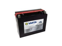 Motobatéria VARTA YTX24HL-BS, 21Ah, 12V (E7075)