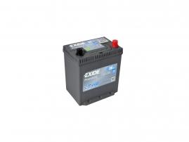 Autobatéria EXIDE Premium 38Ah, 12V, EA386 (EA386)