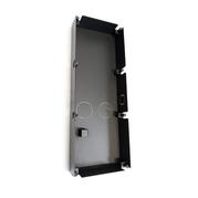 Dahua VTOB112-V2 krabica pod omietku pre 3 moduly (TSS-NDD VTOB112-V2)