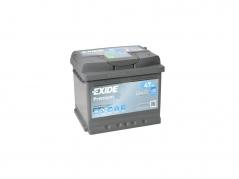 Autobatéria EXIDE Premium 47Ah, 12V, EA472 (EA472)