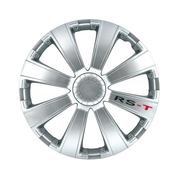 """Puklice RST Silver 15"""" (15098)"""