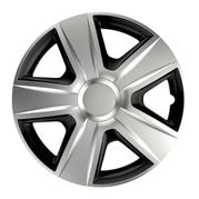 "Puklice Esprit DC Silver/Black 14"" (V7732)"