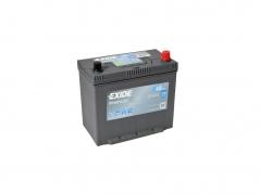Autobatéria EXIDE Premium 45Ah, 12V, EA456 (EA456)