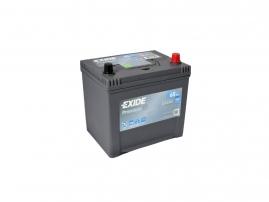 Autobatéria EXIDE Premium 65Ah, 12V, EA654 (EA654)